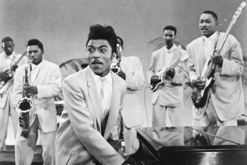 Little Richard Has Died at 87