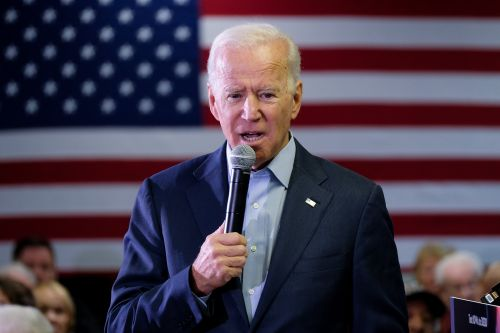 Biden Vows To Never Stop Fighting For Black Community After Questionable Remarks On Diversity