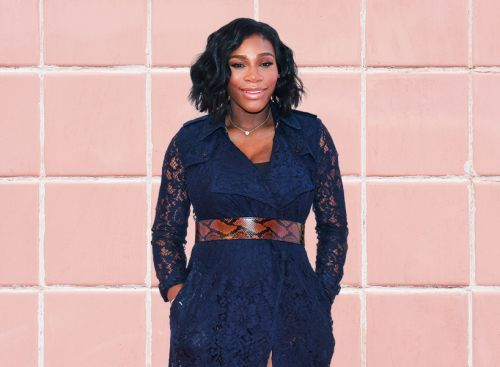 Why Serena Williams's New Makeup Line Will Defs Be Groundbreaking