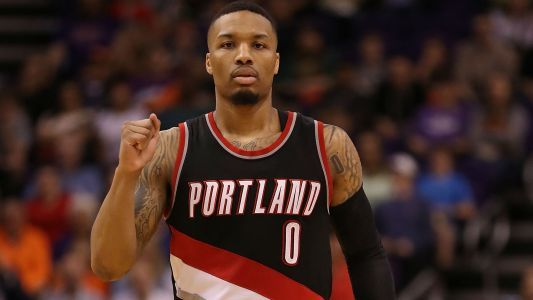 Blazers' Damian Lillard met privately with owner Paul Allen to discuss future