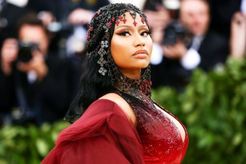 The First Week Sales Projections for Nicki Minaj's 'Queen' Have Arrived