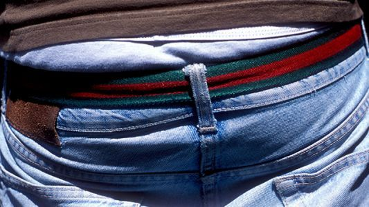 Wearing saggy pants could be illegal if S.C. bill becomes law