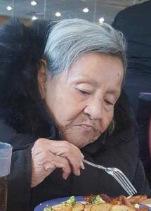 Police ask for help locating missing 85-year-old woman with alzheimer's