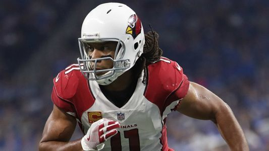 Cardinals' Larry Fitzgerald says Sunday may be final home game