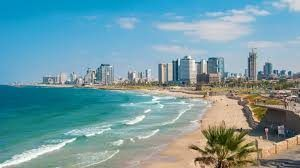Tel Aviv presents master plan to boost tourism by 2030