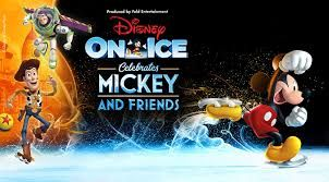 New South Wales: Disney On Ice celebrates Mickey and Friends