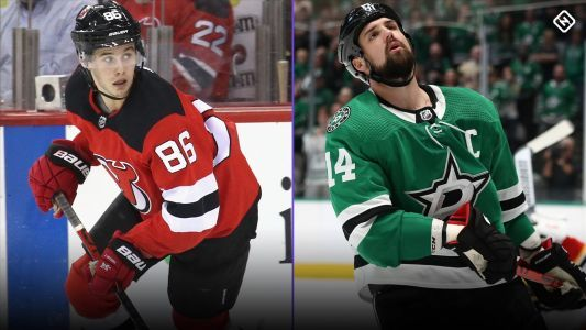 New Jersey Devils, Dallas Stars among five NHL teams struggling early, open to trade