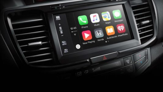 Honda May Let You Update Your Car To Add Wireless CarPlay And Android Auto