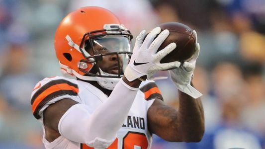 Bills slam Browns' Jarvis Landry for 'dirty' block on rookie CB