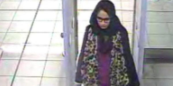 The UK says 9-month pregnant British teen who wants to come home from ISIS could be stopped from returning as family insists she poses no threat