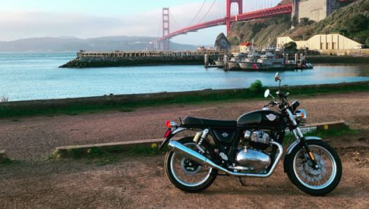 Royal Enfield Has An Ambitious Plan To Launch A New Bike Every Three Months