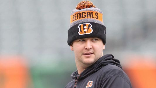 AJ McCarron a free agent after winning grievance against Bengals, report says