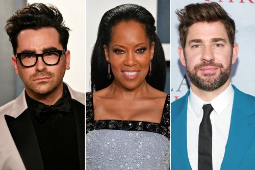 Dan Levy, Regina King and John Krasinski set to host 'SNL'