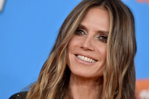 Heidi Klum Transforms Into Fiona From 'Shrek' For Halloween And Looks Unrecognizable - Watch!