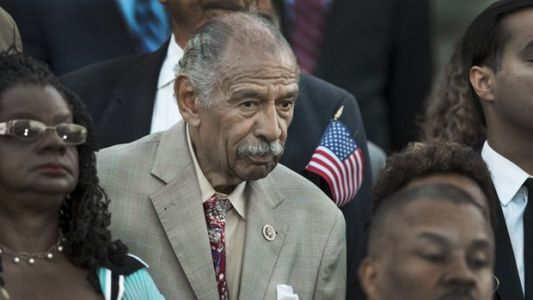 First House Dem Calls On Rep. Conyers To Resign