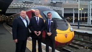 Railway Supervisory Boards Set Up To Improve Performance and Help Win External Investment