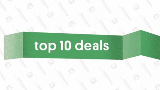 The 10 Best Deals of January 22, 2019