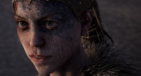 Hellblade wins 'games for impact' at The Game Awards for depicting mental illness