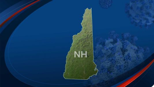 DHHS: Now over 6,000 total cases of COVID-19 in NH, over 5,000 recovered