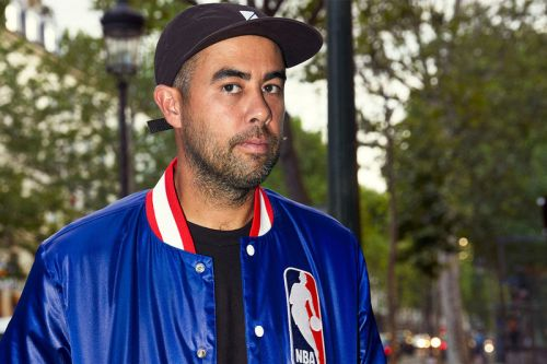 Eric Koston & P-Rod Star in the Nike SB x NBA Official Lookbook