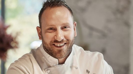 Four Seasons Hotel Seoul Welcomes Acclaimed Italian Chef Daniele Polito
