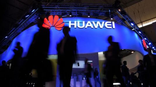 Huawei Finance Chief's Arrest Threatens To Inflame U.S.-China Tensions