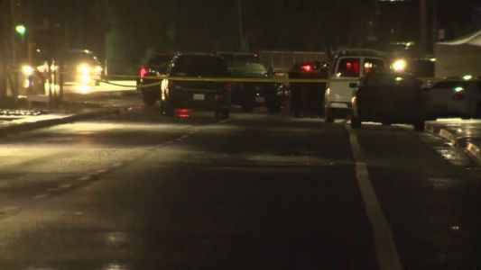 Robbery suspect shot, killed by deputies in Yuba County