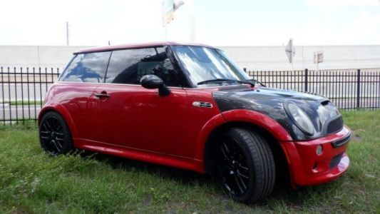 At $6,500, Will This 2005 Mini Cooper S Prove To Have Oversized Appeal?