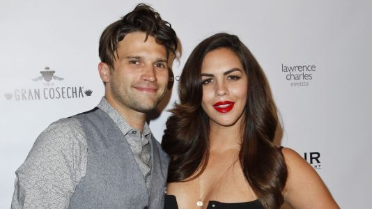 'Vanderpump Rules' Star Tom Schwartz Wants Kids With Katie Maloney: 'We're Getting a Feel For It'