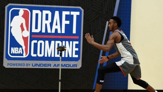 NBA Draft Combine primer: Mystery prospects to watch, biggest early-entry questions