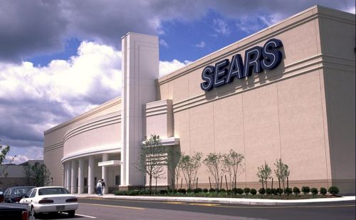 Sears hires real estate firm to shop around stores