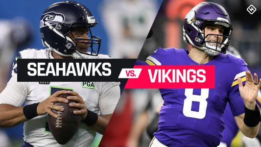 What channel is Seahawks vs. Vikings on today? Time, TV schedule for 2019 NFL preseason
