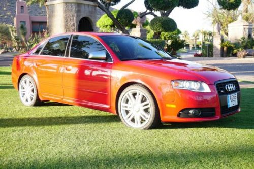 At $9,500, Is This 2007 Audi S4 Quattro A Super Sedan That's Also A Super-Good Deal?