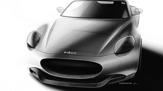 The Piëch Mark One Is An Electric Sports Car From the Son of an Industry Big Shot