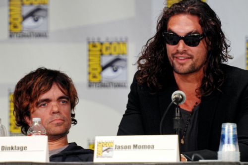 Peter Dinklage and Jason Momoa to Star as Vampire Scammers in 'Good Bad & Undead'