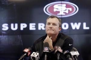 Foster's troubles leave hole for 49ers heading into draft