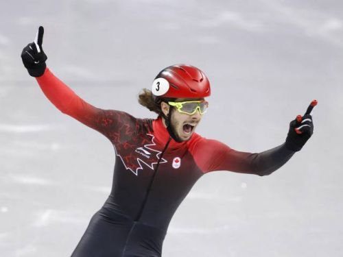 It's our best Olympic sport: How Canada became a short track speed skating country