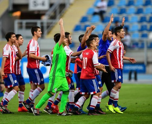 Under-17 World Cup: Paraguay announce 24-member squad