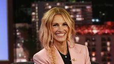 Julia Roberts Admits Her Hairy Armpits On The Red Carpet Were A Mistake