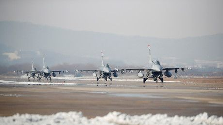 Trump announces freeze on US military drills with South Korea after summit with Kim