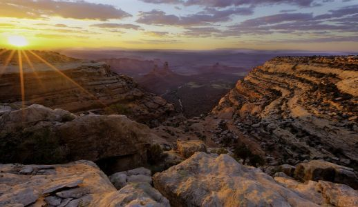 Trump has shrunk Bears Ears National Monument by 85% - here's what it looks like