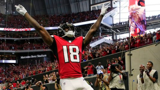 Top Fantasy Football Waiver Wire Pickups For NFL Week 4
