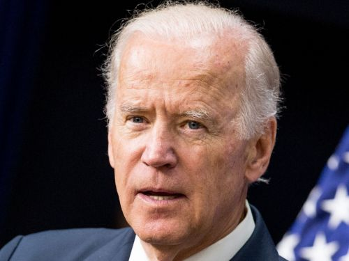 It's looking more and more like 'everyman' Joe Biden will run for president in 2020 -but he insists he hasn't made a decision yet