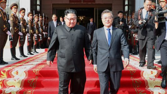 Seoul: North Korea committed to US summit, denuclearization
