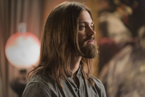 'They knew I was a bit unhappy': 'The Walking Dead' star says he was frustrated and bored with his role on the show