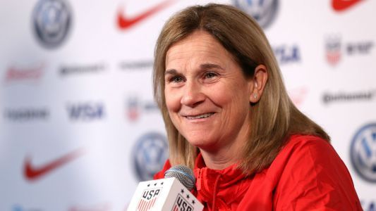 Women's World Cup 2019: USWNT coach Jill Ellis unfazed by pressure despite more challenging field