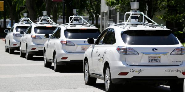 Self-driving cars could wipe out 4 million jobs - but a new report says the upsides will be easily worth it