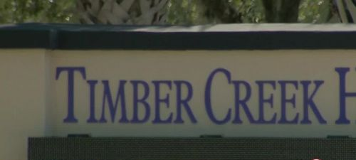 'Possible threat' to Timber Creek High School posted to social media