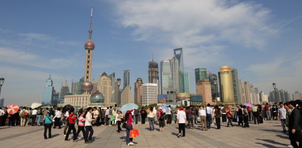 Shanghai Tourism Festival attracts more tourists than last year