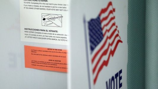 Florida Takes Big Step Toward Expanding Voting Rights To Over 1.5 Million People